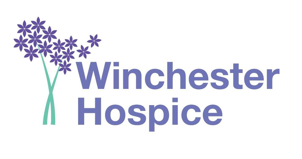 Winchester Hospice Logo