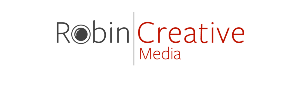 Robin Creative Media Logo