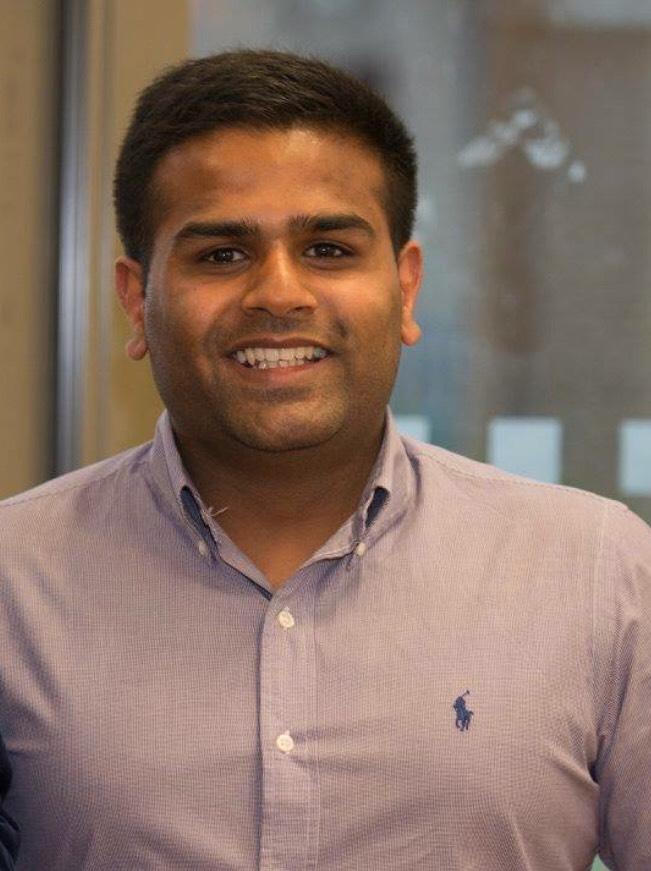 Drew Patel