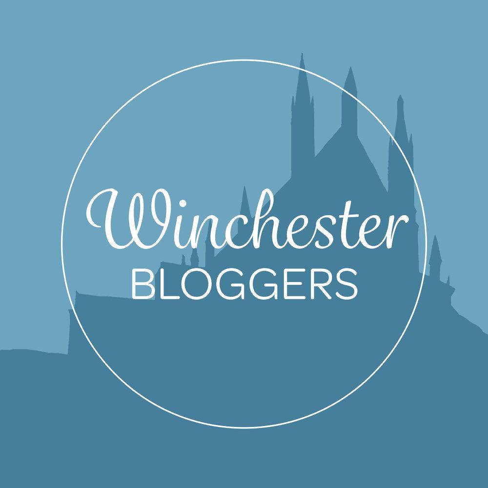 Winchester Bloggers logo