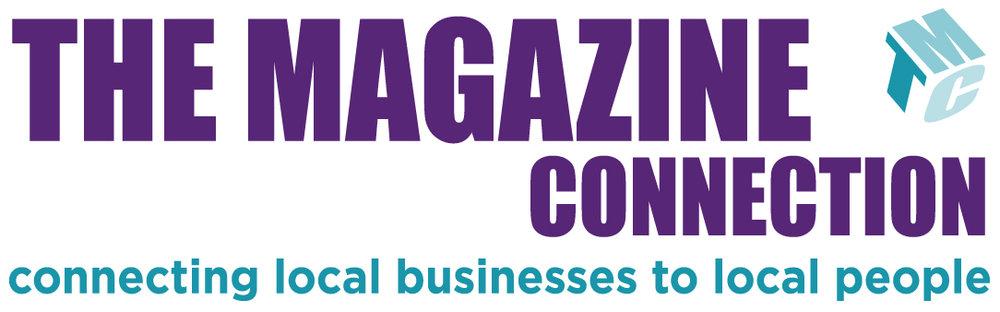 The Magazine Connection logo