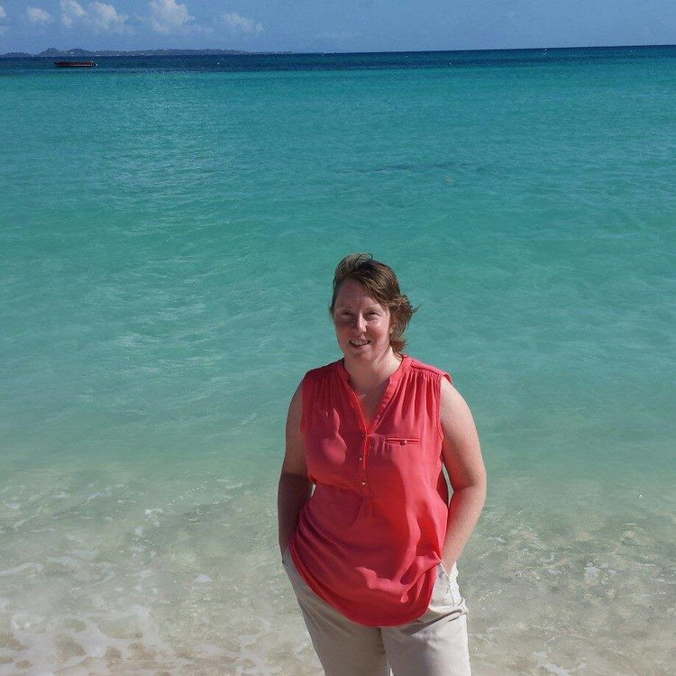 Kate Self Travel Counsellors