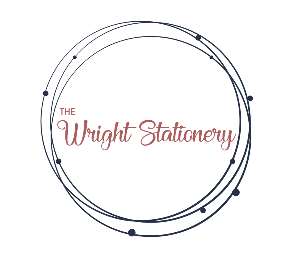 Monique Basil-Wright The Wright Stationery