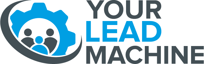 Your Lead Machine logo