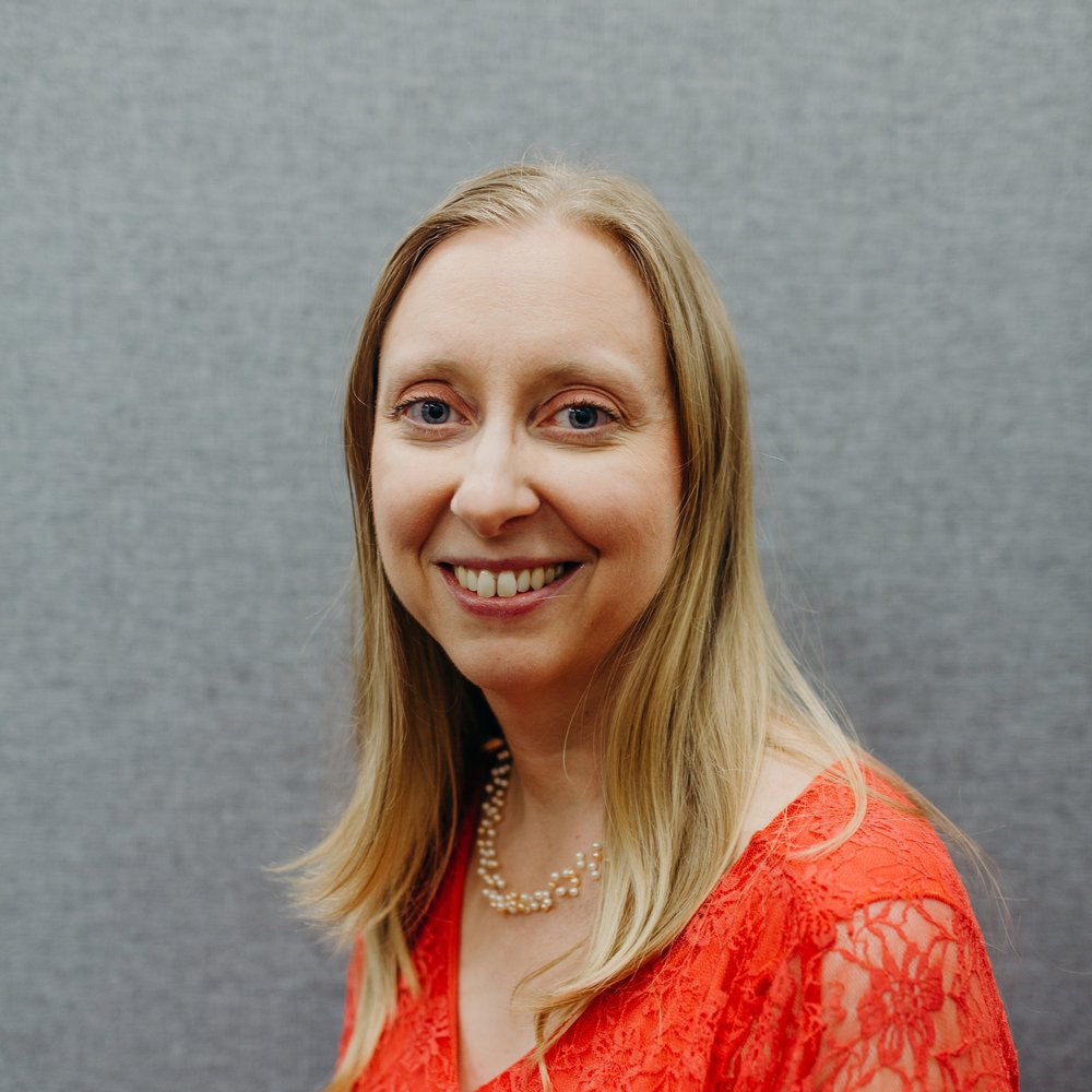 Elizabeth Sprenger  TESOL Instructor