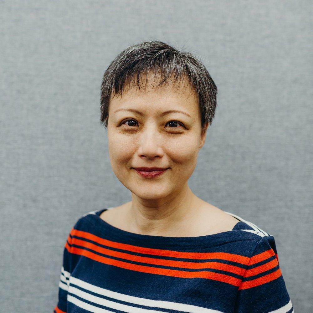 HuiFang Sun  Administrative Assistant