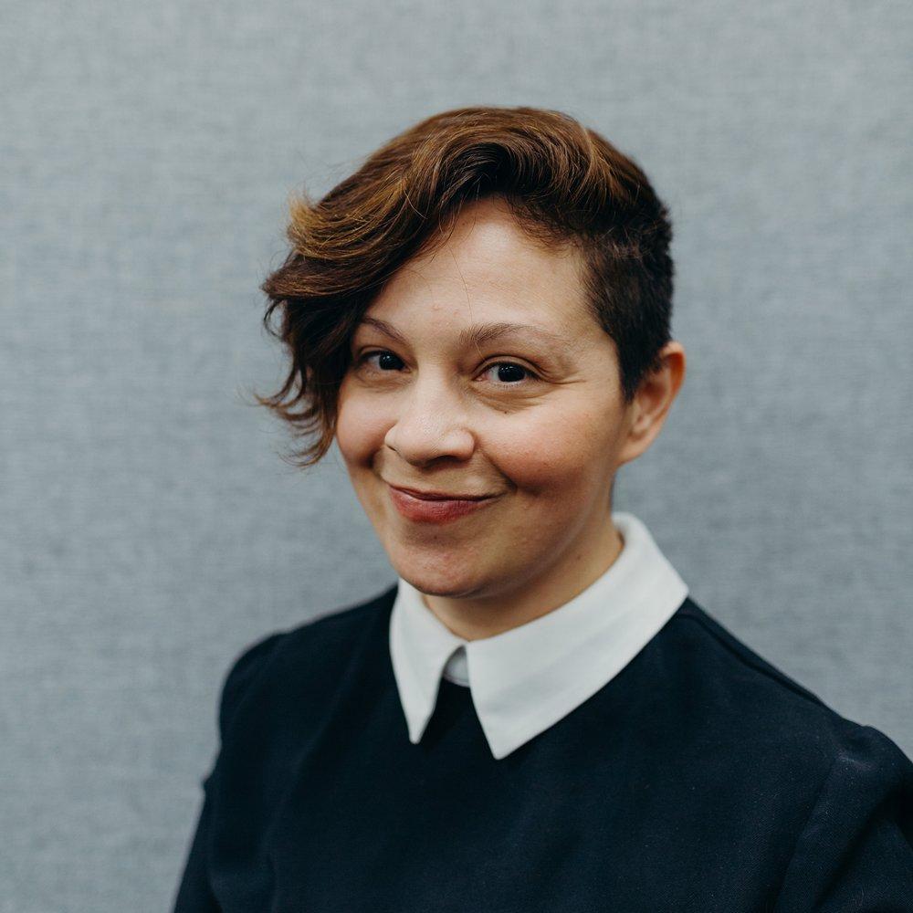 Imelda Cabezas  Counselor