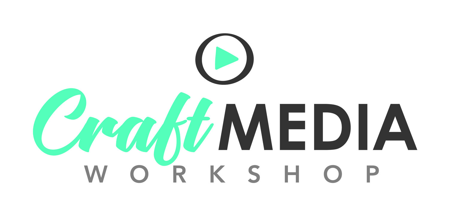Craft Media Workshop