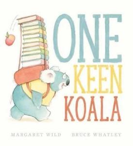 one-keen-koala-picture-book