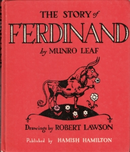 The-Story-of-Ferdinand-1975
