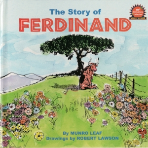 The-Story-of-Ferdinand-2002