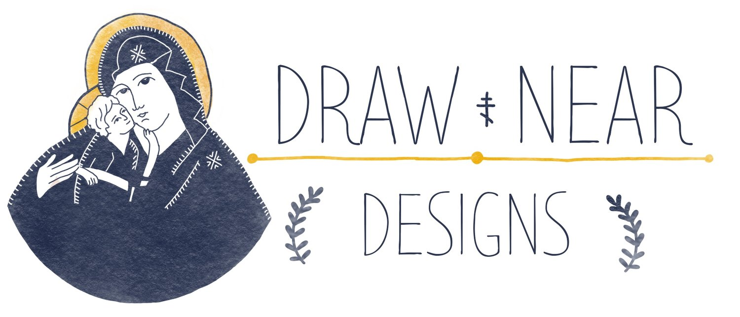 Draw Near Designs