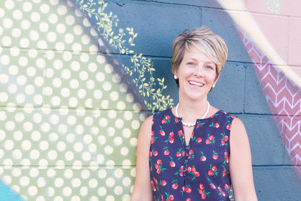 Heather Dalik Instructor
