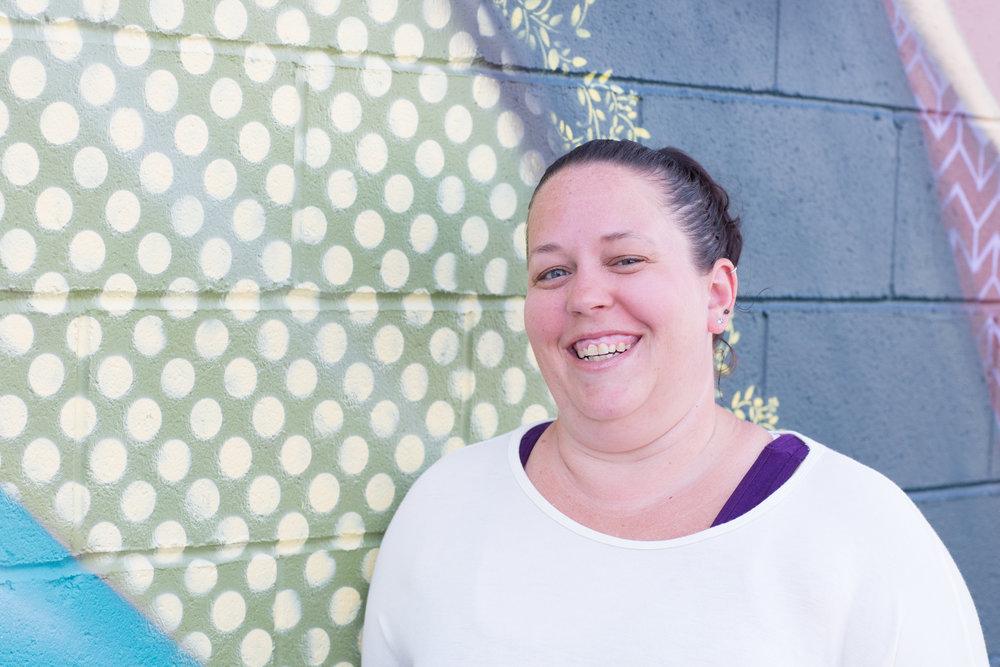Dawn Kayton Instructor