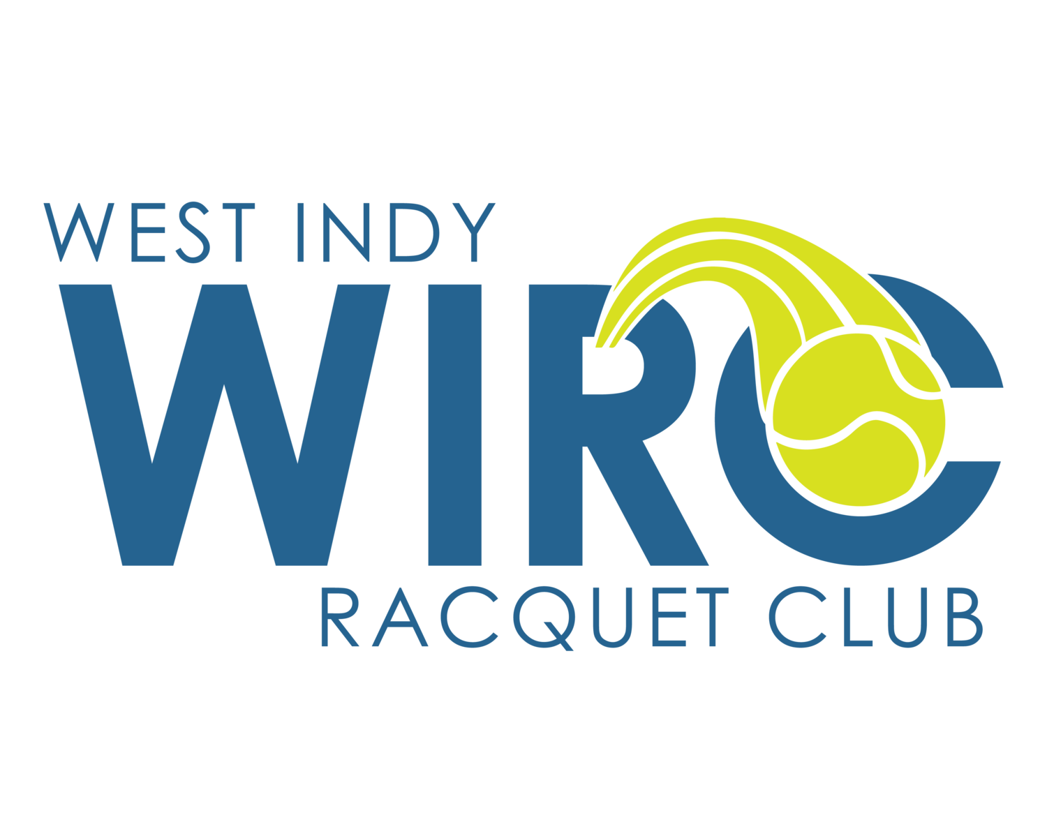 West Indy Racquet Club
