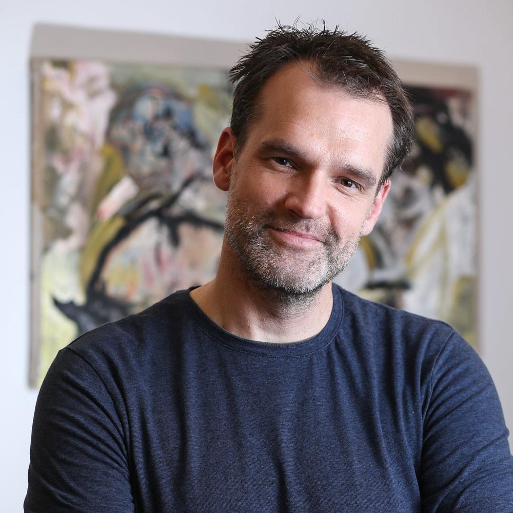 Harald Bodingbauer - dramaturgisch _ praktisch _ Wortspieler _ gerne gut gelaunt _ mitunter gedankenreich _ sehr verbunden