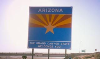 Hello Arizona!