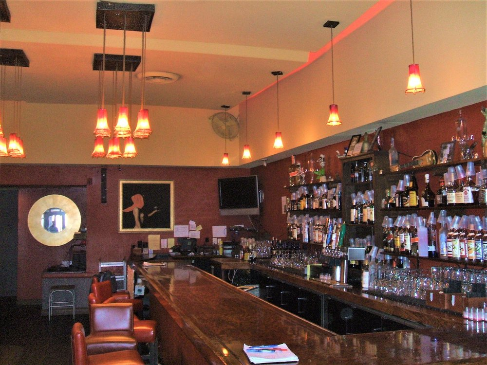 Restaurant, bar - typical services.JPG