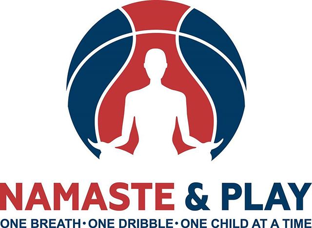 We are very excited to announce our new non-profit organization, Namaste & Play. Being able to reach out and give back to others while sharing your passion, is a true gift. Ellen, the girls and myself look forward to making a positive, lifelong impact on the children and communities we meet, during our upcoming travels in Central and South America this school year. Our mission is to Educate, Inspire, and Unite children across the globe, by introducing the FUNdamentals of basketball, yoga and meditation.  Thank you to our amazing partners for your support, generosity and for making a difference in the lives of children around the globe. @nba @nbacares @jadeyogamats  Stay tuned for more updates and information. 🏀🙏🏼