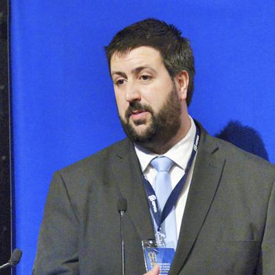 Sebastián Torterolo (Ideación) Gerente de Recursos Humanos en Redpagos