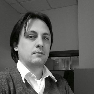 Diego Mello (Ideación)   Encargado de Desarollo en Redpagos