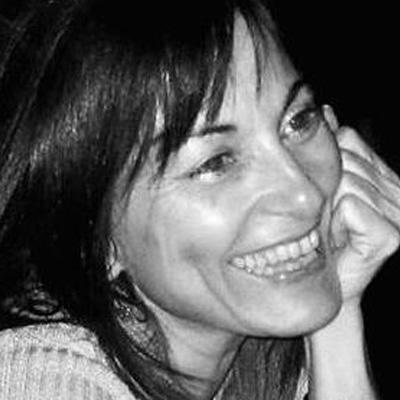 Mariela Linder (Ideación y co-creación) Economista, ex-Coordinadora del Observatorio de Inclusión Financiera.