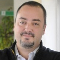 Gabriel Budiño (Ideación y co-creación)   Consultor SAP, Docente CRM, Asesor en Sistemas de Información.