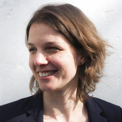 María Ester Zaha (co-creación)   MSME Finance.