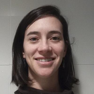 Tania Burjel (Ideación y Co-creación)   Referente territorial Área Metropolitana - OPP