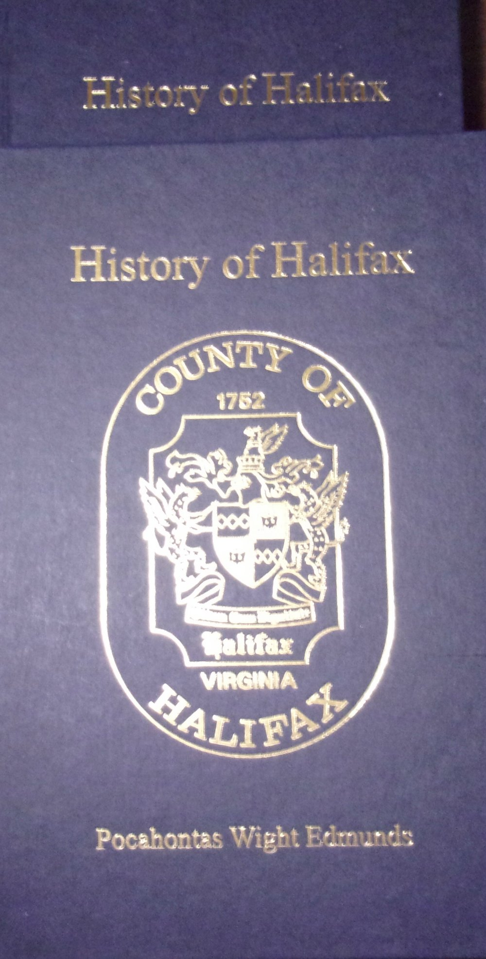 History of Halifax (2 Volume Set).jpg