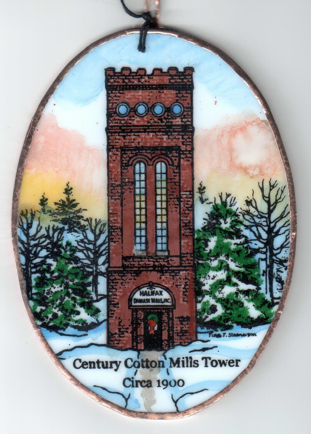 ORNAMENT 2017 Cotton Mills Tower.jpg