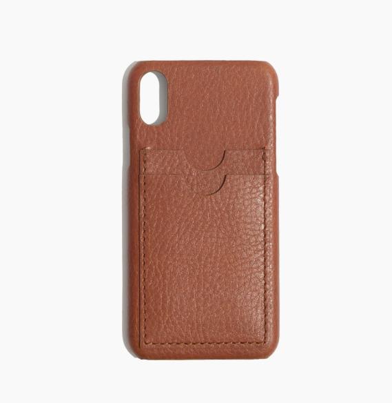 Iphone Case/ Card Holder