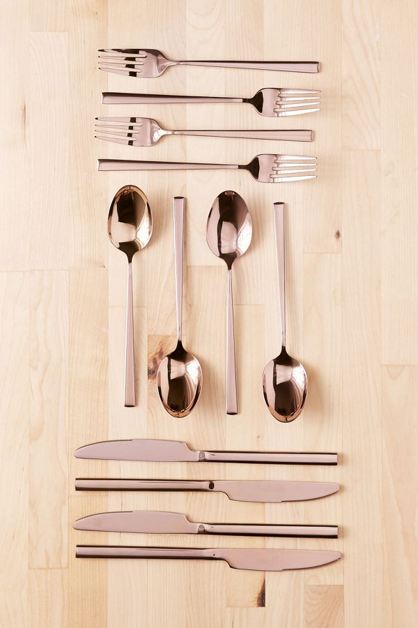 FLATWARE OPTION 2