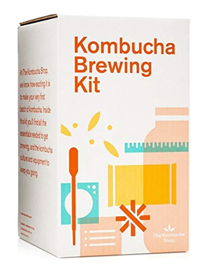 Kombuche Brewing Kit