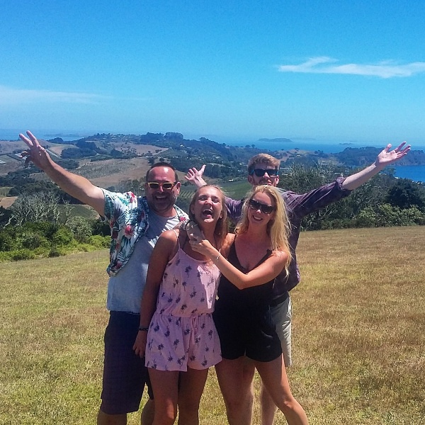 #146: get drunk on a vineyard tour -