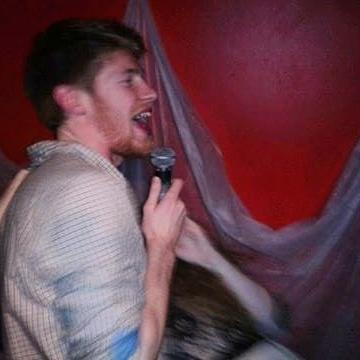 #145: murder a karaoke song -
