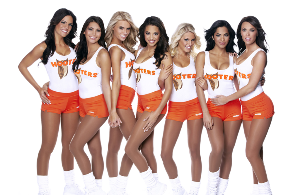 Photo Credit: Hooters.ca