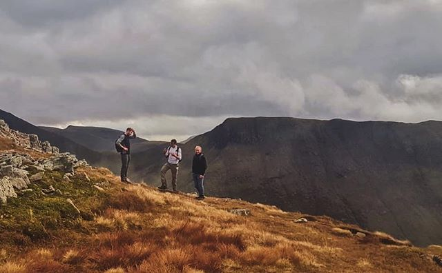March of the Hoplite #glencoe #Scotland #scottishhighlands