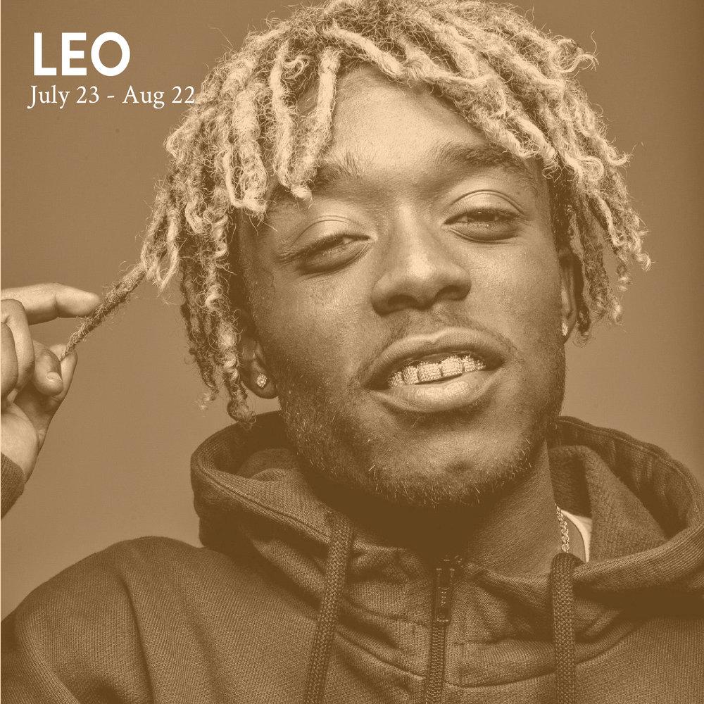 Leo Playlist