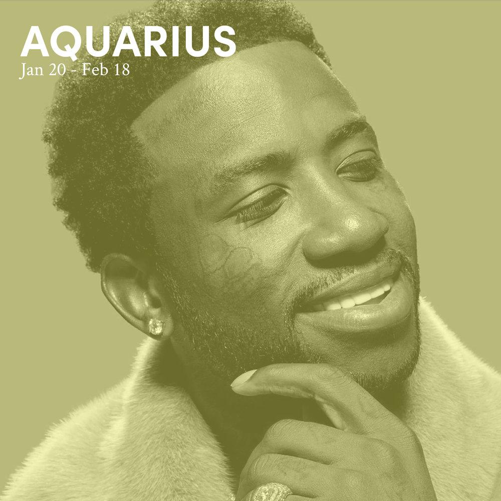 Aquarius Playlist
