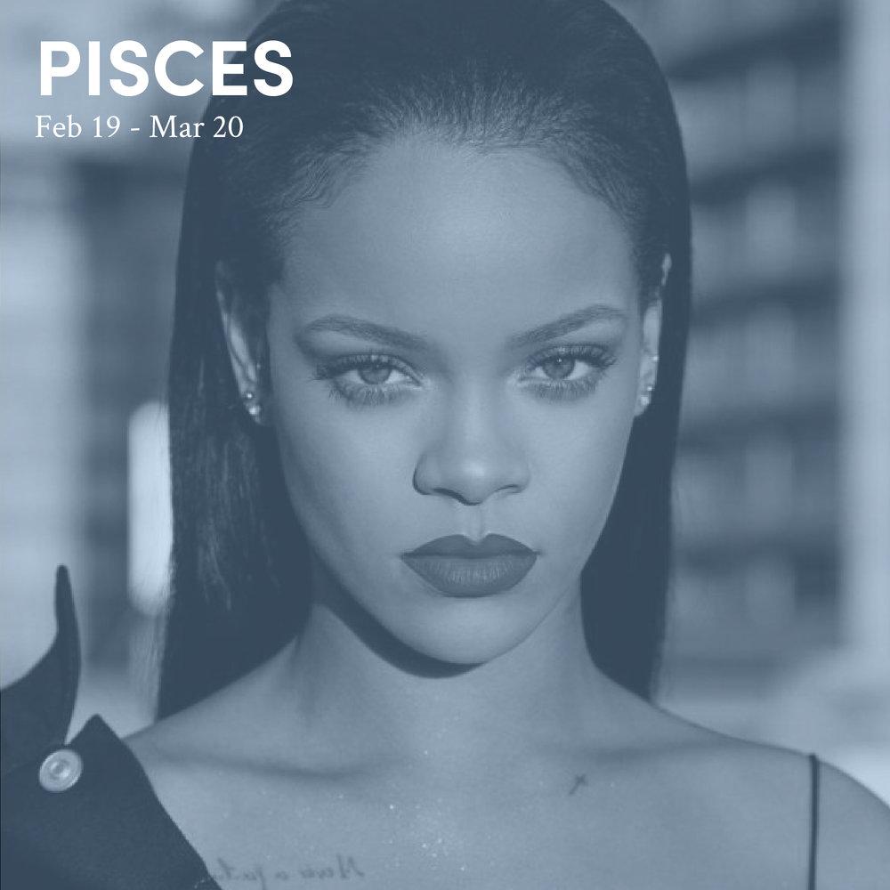 Pisces Playlist