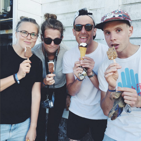 Eis Life: Sweden edition