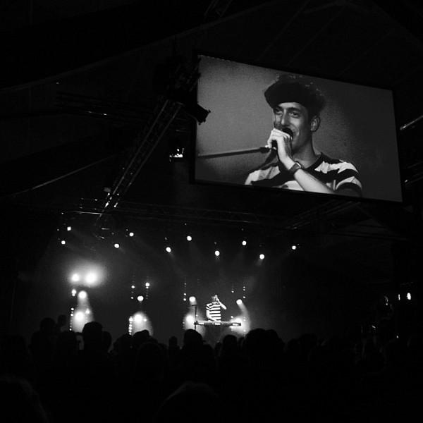 Frizon Festival, Örebro,2012
