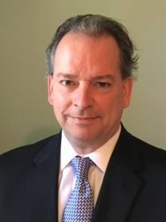 Larrry Higginbotham,  Admissions Chairman