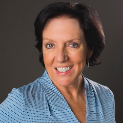 Cathy Graham Headshot