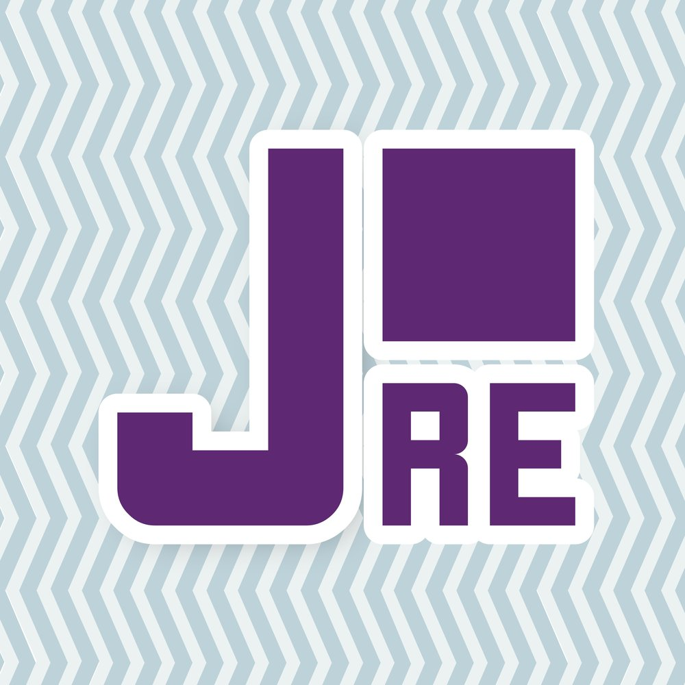 Jake . re Talks: The Podcast