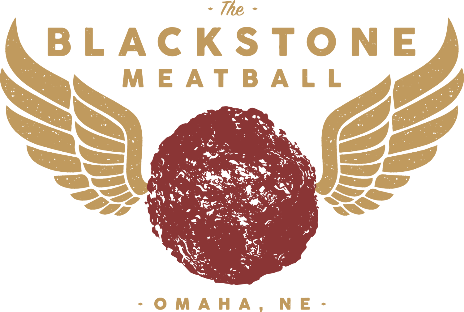 The Blackstone Meatball