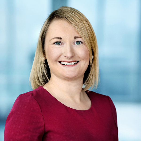 Joanne Maher   Senior Business Development Manager, Grenke Leasing Ireland