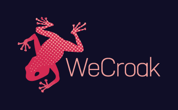 Image result for WECROAK APP