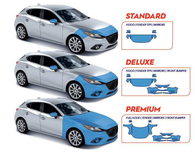 Paint Protection Film >> Paint Protection Northern Nevada Window Tinting